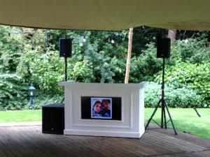 Speakers Huren Utrecht