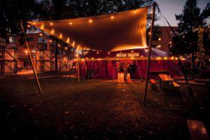 LED prikkabel verhuur Utrecht