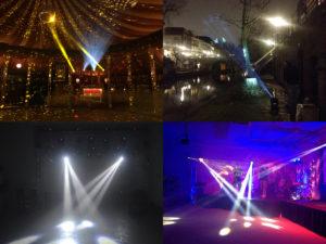 Feestverlichting Verhuur in Utrecht