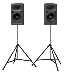 geluid huren utrecht