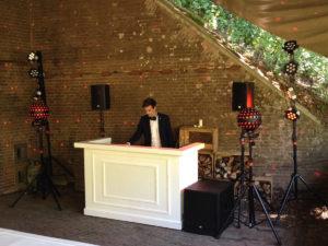 Speakers Huren Regio Utrecht